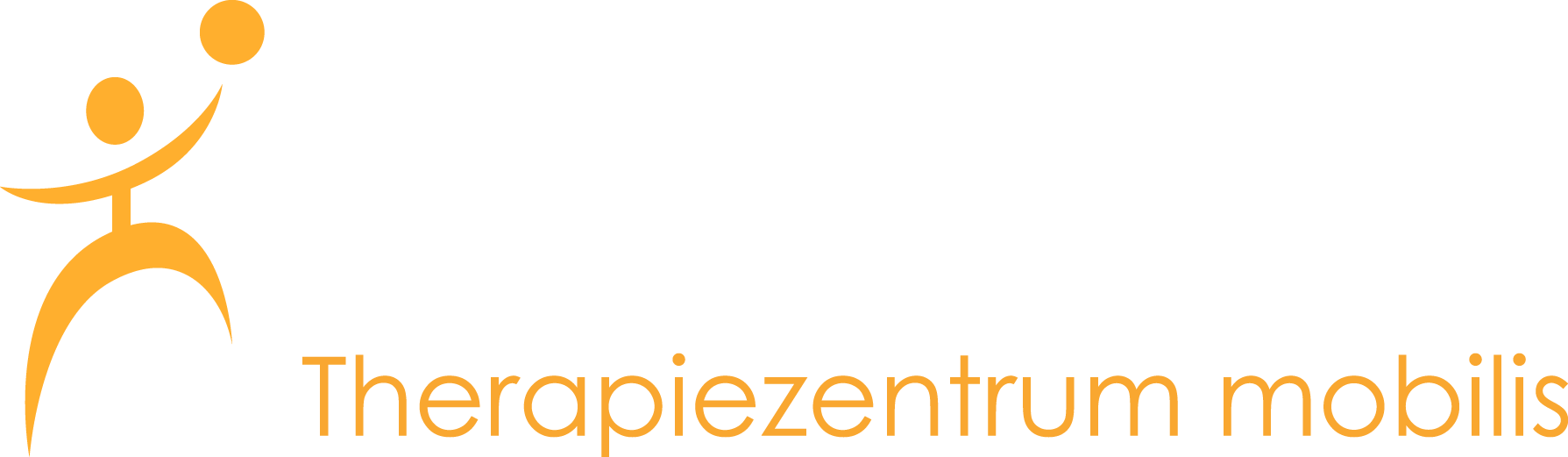Logo Therapiezentrum mobilis